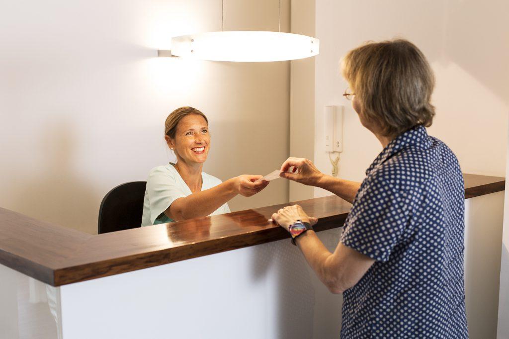 Dr Jilge Frechen Zahnarzt für Familien